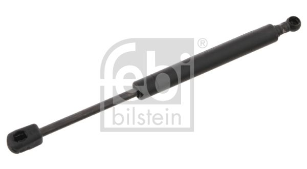 FEBI BILSTEIN  27652 Heckklappendämpfer / Gasfeder Gehäuselänge: 166mm, Länge: 280mm, Hub: 90mm, Länge: 280mm