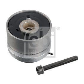 Tensioner Pulley, timing belt Ø: 66,0mm with OEM Number 55 574 864