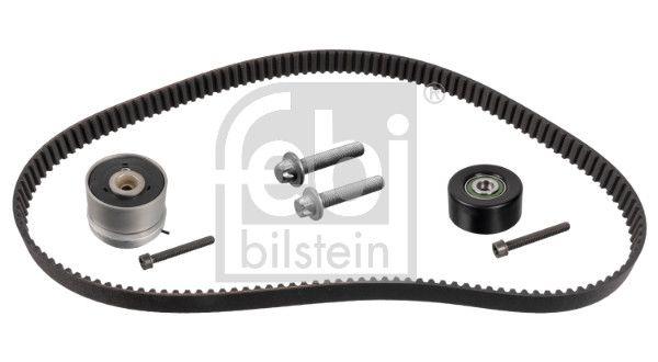 FEBI BILSTEIN  27825 Timing Belt Set Width: 24,0mm