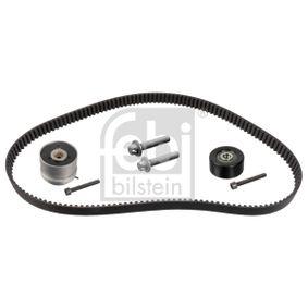 Timing Belt Set Width: 24,0mm with OEM Number 1606356