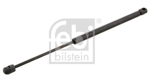 FEBI BILSTEIN  27906 Heckklappendämpfer / Gasfeder Gehäuselänge: 250,5mm, Länge: 439mm, Hub: 159mm