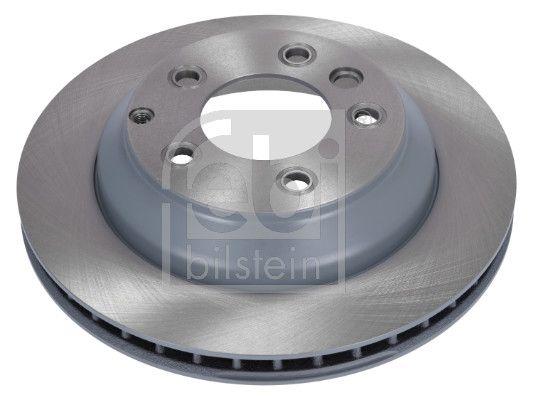 FEBI BILSTEIN  28157 Bremsscheibe Bremsscheibendicke: 28mm, Ø: 330,0mm