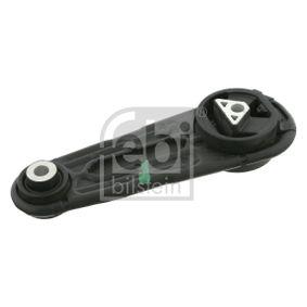 FEBI BILSTEIN  28198 Lagerung, Motor Gummi/Metall