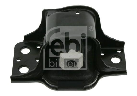 FEBI BILSTEIN  28203 Lagerung, Motor Gummi/Metall