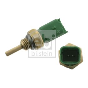 Sensore, Temperatura refrigerante N° raccordi: 2, Apert. chiave: 19 con OEM Numero 6338023