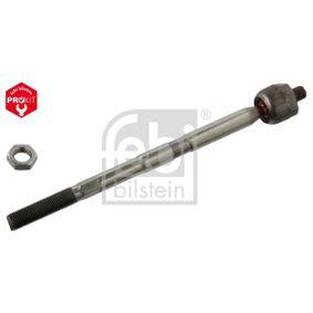 Articulatie axiala, cap de bara Lungime: 294,5mm cu OEM Numar 3077 6283
