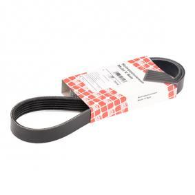 V-Ribbed Belts Length: 1050mm, Number of ribs: 6 with OEM Number 5750WY