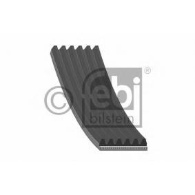 V-Ribbed Belts Length: 1065mm, Number of ribs: 6 with OEM Number 11 28 7 838 200