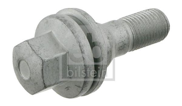Wheel Bolt & Wheel Nuts FEBI BILSTEIN 29208 expert knowledge