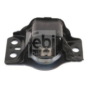 FEBI BILSTEIN  29312 Lagerung, Motor Gummi/Metall