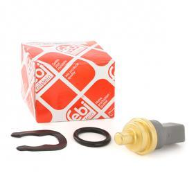 FEBI BILSTEIN Kühlmitteltemperatur-Sensor 29318 für AUDI A4 Cabriolet (8H7, B6, 8HE, B7) 3.2 FSI ab Baujahr 01.2006, 255 PS