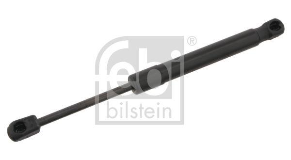 FEBI BILSTEIN  29436 Heckklappendämpfer / Gasfeder Gehäuselänge: 165mm, Länge: 279mm, Hub: 95mm