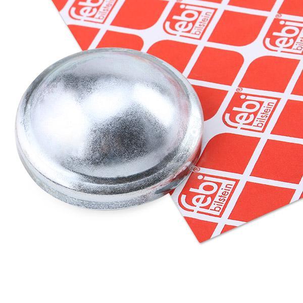 Wheel bearing dust cap 29854 FEBI BILSTEIN 29854 original quality