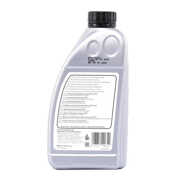 Automatic Transmission Oil FEBI BILSTEIN ToyotaTypeD2WS 4027816299349