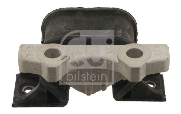 FEBI BILSTEIN  30053 Lagerung, Motor Aluguss, Gummi