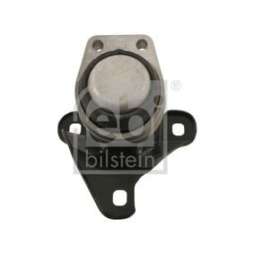 FEBI BILSTEIN  30061 Lagerung, Motor Gummi/Metall