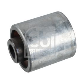 Deflection / Guide Pulley, timing belt with OEM Number 06D109 244 E