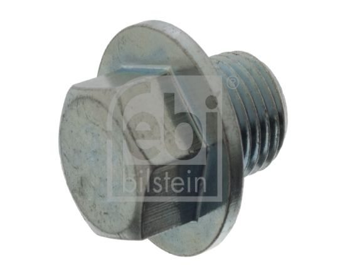 Oil drain plug FEBI BILSTEIN 30262 expert knowledge