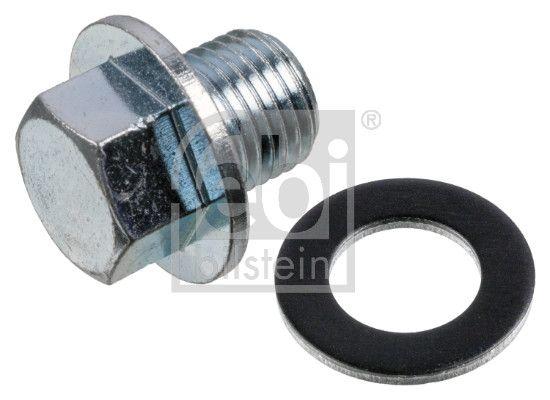 Tapón roscado, colector de aceite FEBI BILSTEIN 30264 evaluación