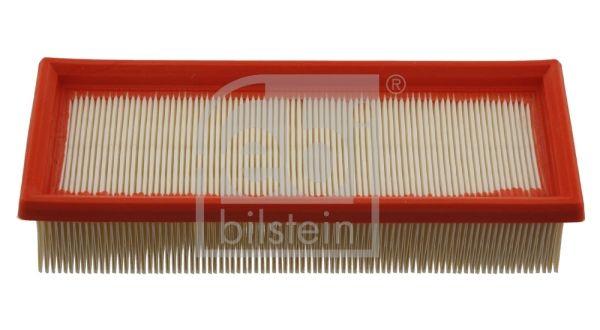 FEBI BILSTEIN  30357 Luftfilter Länge: 230mm, Breite: 90,0mm, Höhe: 48mm