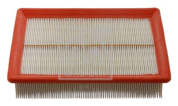 FEBI BILSTEIN  30360 Luftfilter Länge: 245mm, Breite: 169,0mm, Höhe: 56mm