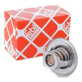 Thermostat, coolant 30694 POLO (9N_) 1.4 16V MY 2008