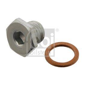 Sealing Plug, oil sump 30968 3 Saloon (E46) 316i 1.6 MY 2003