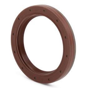 Wellendichtring, Kurbelwelle Innendurchmesser: 42,0mm, Ø: 55,0mm mit OEM-Nummer 55564509