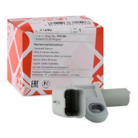 Sensor, posición arbol de levas 31240 XSARA PICASSO (N68) 2.0 HDi ac 2004