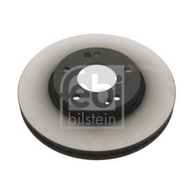 Brake Disc Brake Disc Thickness: 26mm, Ø: 280,0mm with OEM Number 51712 3K010