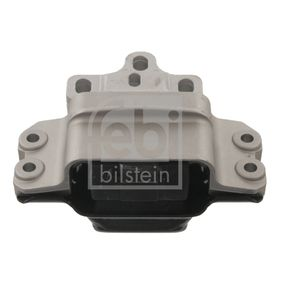 FEBI BILSTEIN Lagerung, Automatikgetriebe 31381 für AUDI A3 (8P1) 1.9 TDI ab Baujahr 05.2003, 105 PS