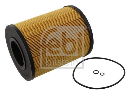 FEBI BILSTEIN  31997 Ölfilter Ø: 121,0mm, Innendurchmesser: 56,0mm, Höhe: 148mm