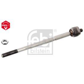 FEBI BILSTEIN  32019 Tie Rod Axle Joint Length: 295mm
