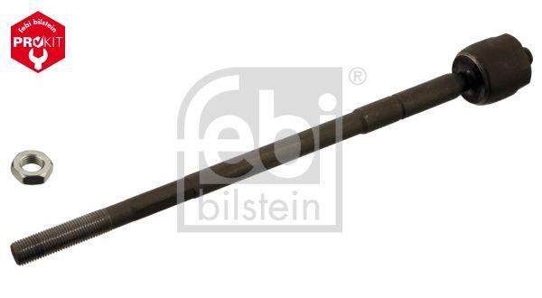 FEBI BILSTEIN  32551 Axialgelenk, Spurstange Länge: 355mm