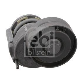 Polo 6r 1.2TSI Riemenspanner, Keilrippenriemen FEBI BILSTEIN 32629 (1.2 TSI Benzin 2013 CBZB)