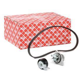 FEBI BILSTEIN  32725 Pompa acqua + Kit cinghie dentate