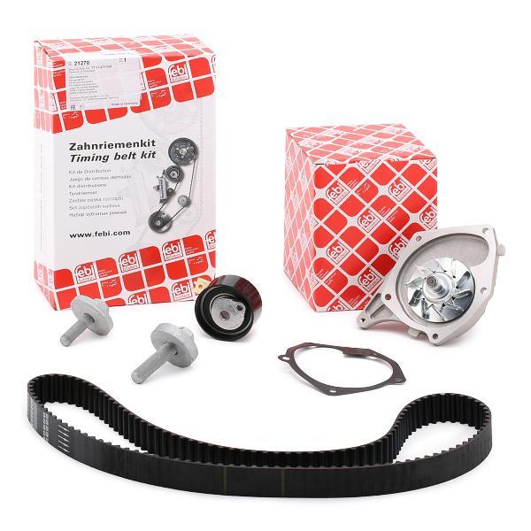 Zahnriemen Kit + Wasserpumpe 32731 FEBI BILSTEIN 32731 in Original Qualität