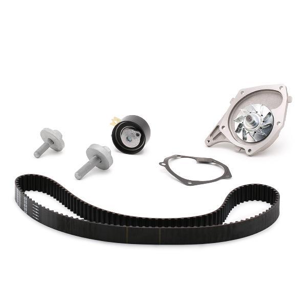 Water Pump + Timing Belt Kit FEBI BILSTEIN 32731 rating