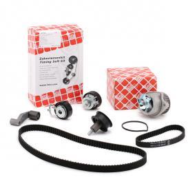 Water pump and timing belt kit 32737 OCTAVIA (1Z3) 1.4 MY 2009