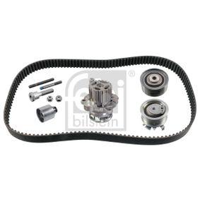 Water pump and timing belt kit 32738 OCTAVIA (1Z3) 2.0 TDI MY 2004