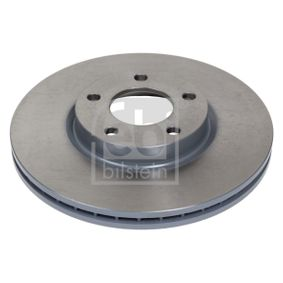 Brake Disc Article № 32770 £ 140,00