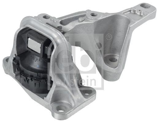 FEBI BILSTEIN  32774 Lagerung, Motor Gummi/Metall