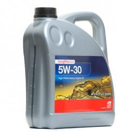 FEBI BILSTEIN Motoröl 32946 für AUDI A4 Avant (8E5, B6) 3.0 quattro ab Baujahr 09.2001, 220 PS