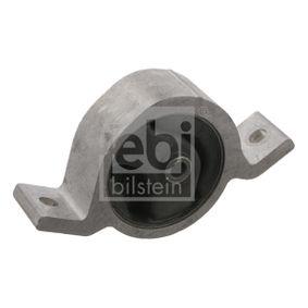 FEBI BILSTEIN  32967 Lagerung, Motor Gummi/Metall
