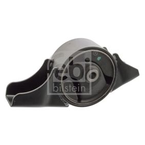 FEBI BILSTEIN  32997 Lagerung, Motor Gummi/Metall