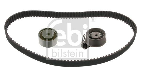 FEBI BILSTEIN  33187 Timing Belt Set Width: 25,4mm