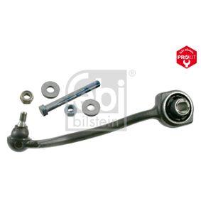 Barra oscilante, suspensión de ruedas con OEM número 203 330 19 11(+)