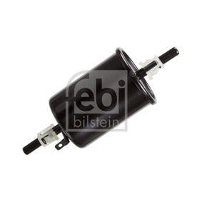 Filtro combustible 33467 MATIZ (M200, M250) 1.0 ac 2013
