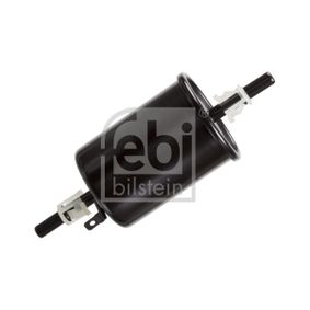 Filtro combustible Número de artículo 33467 120,00€