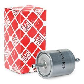 Kraftstofffilter mit OEM-Nummer 16400-V2700